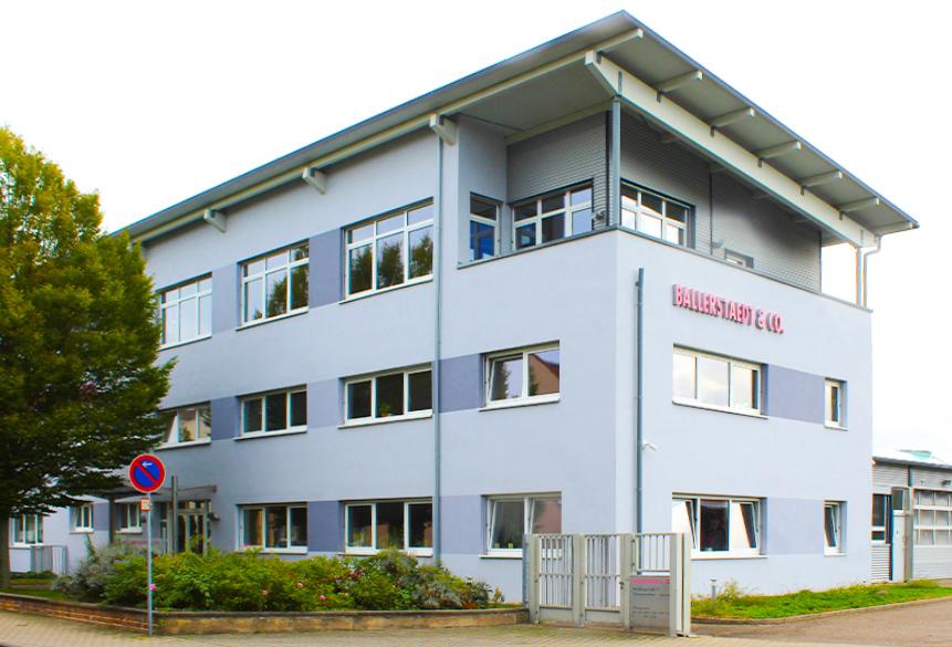 Ballerstaedt | Unternehmen