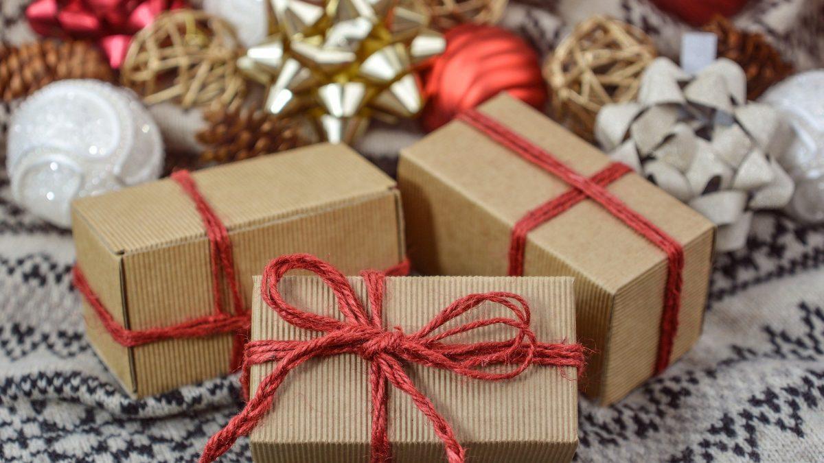 Ballerstaedt Weihnachtsspende