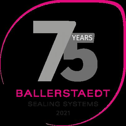 75 Jahre BALLERSTAEDT