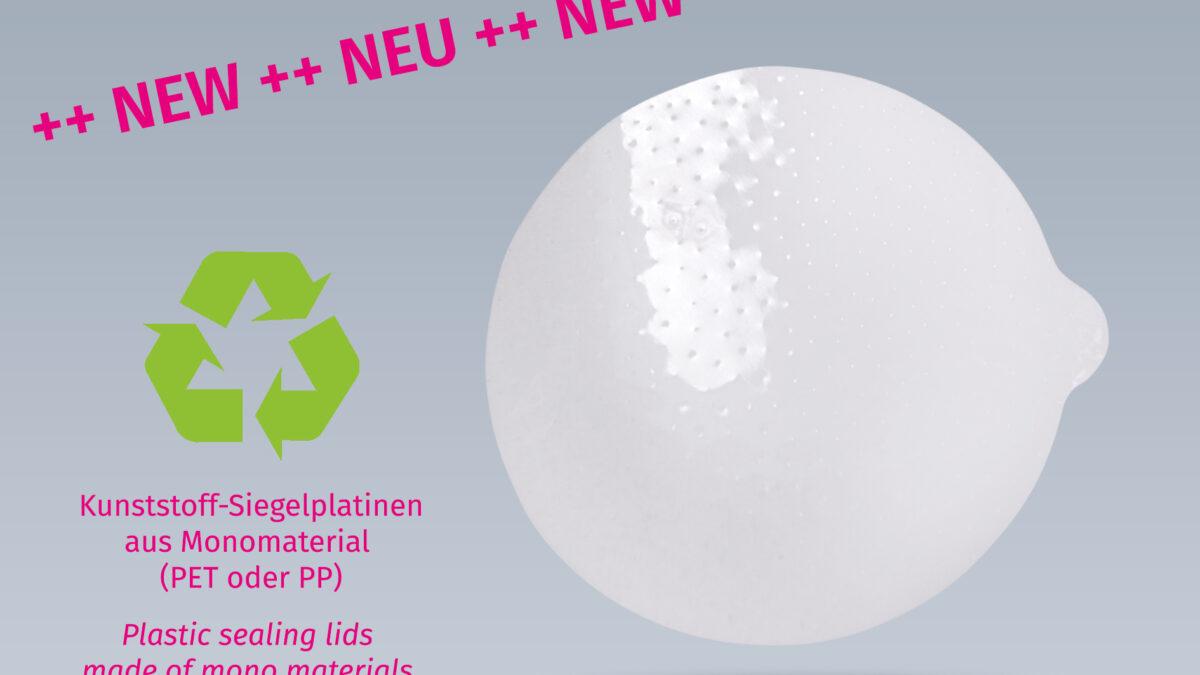 BALLERSTAEDT   Kunststoff-Siegelverschlüsse aus Monomaterial